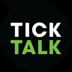 Tick Talk Ireland Logo New